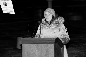 NJRUA speaking on the 10th Anniversary of the Black Horse Pike Motel Murders.