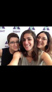 Philadelphia Fight 2015 SAFE - SWOP - ESPU - RUA